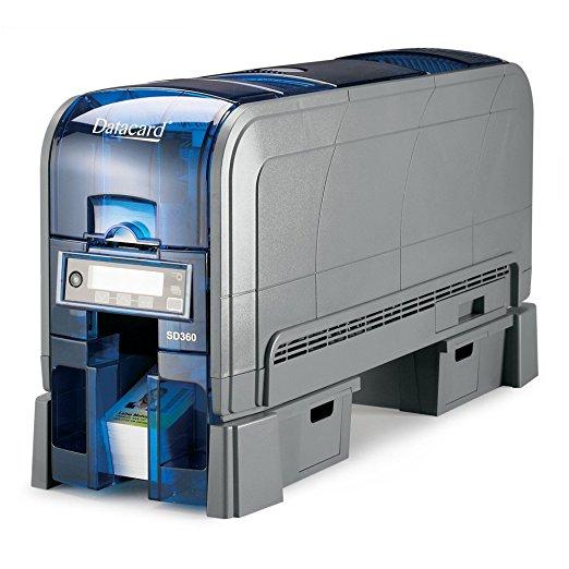 datacard-printer
